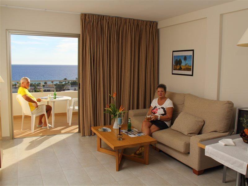Alameda de Jandia in Jandia, Fuerteventura
