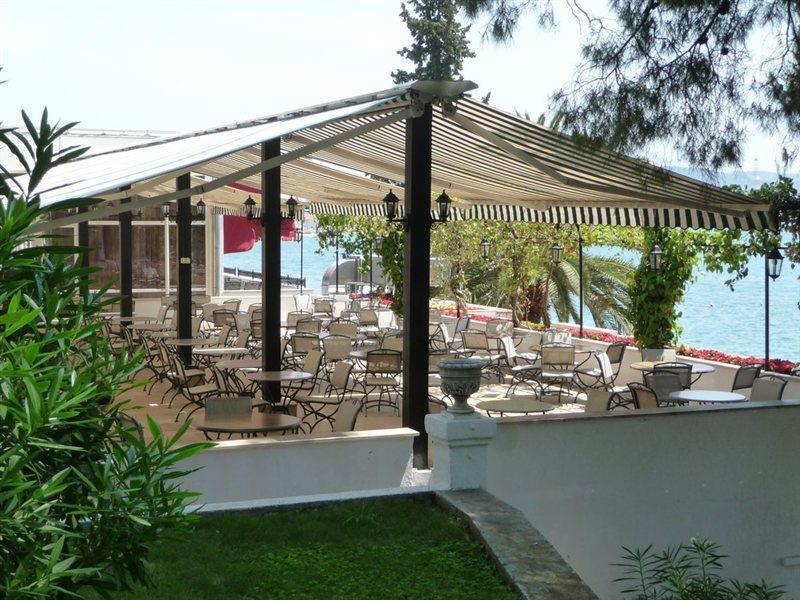 Jadran in Seget Donji, Kroatien - weitere Angebote TE