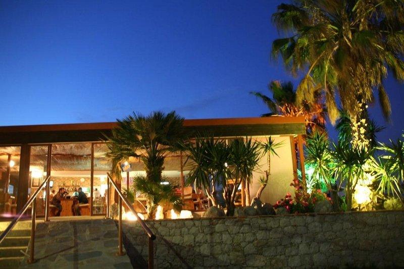 Sevastos Studios in Faliraki, Rhodos A