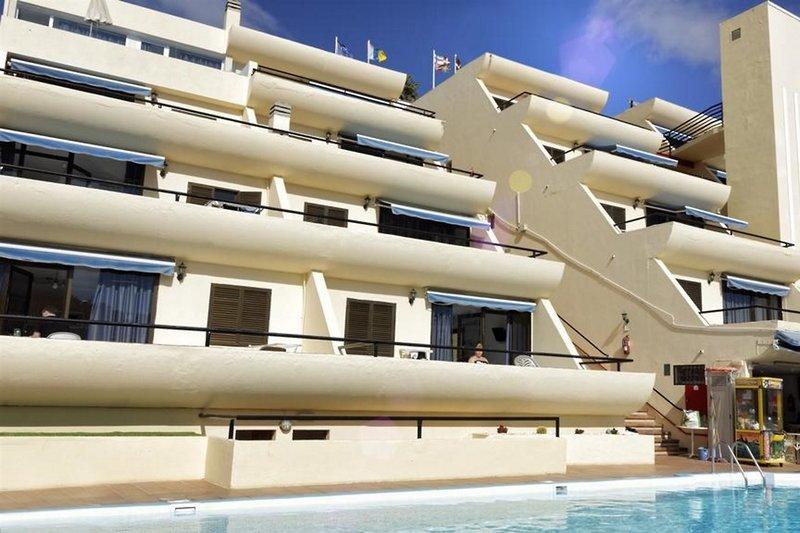 Apartamentos Roslara in Puerto Rico, Gran Canaria A