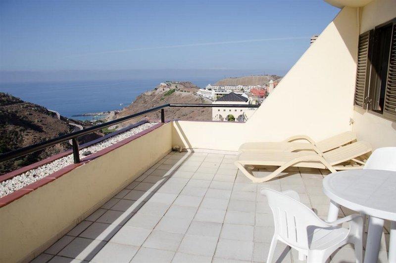 Apartamentos Roslara in Puerto Rico, Gran Canaria TE