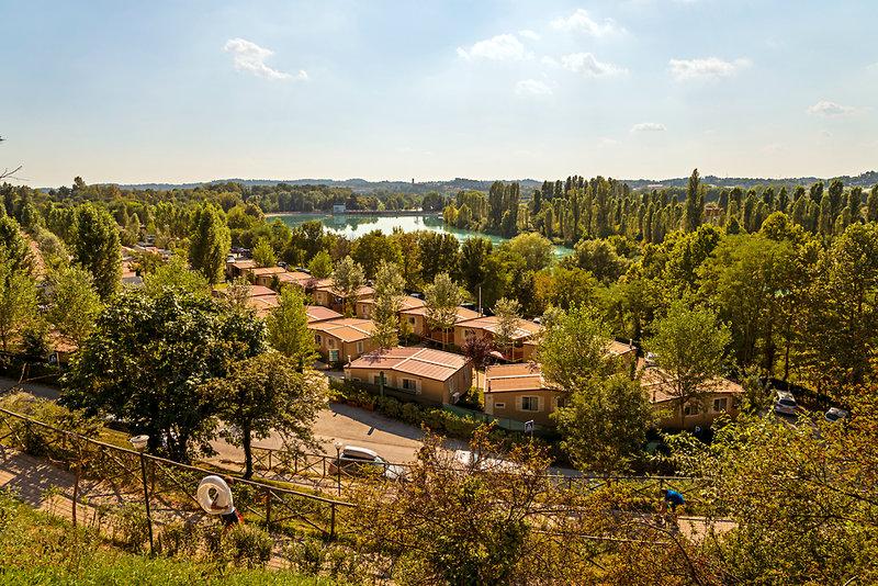 Camping Family Park Altomincio in Salionze, Gardasee & Oberitalienische Seen LS