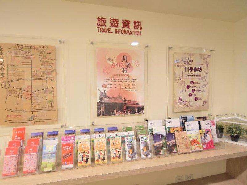 Cu Hotel in Taipeh, Taiwan LK