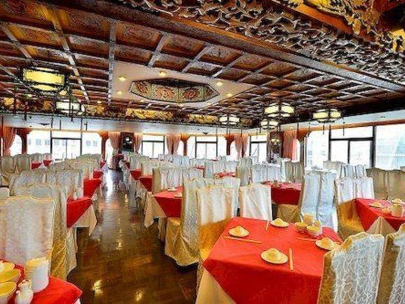 Leo Foo Hotel in Taipeh, Taiwan R
