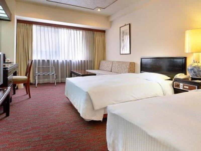 Leo Foo Hotel in Taipeh, Taiwan W