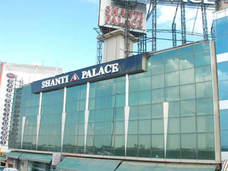 Shanti Palace in Delhi, Indien - Delhi HB