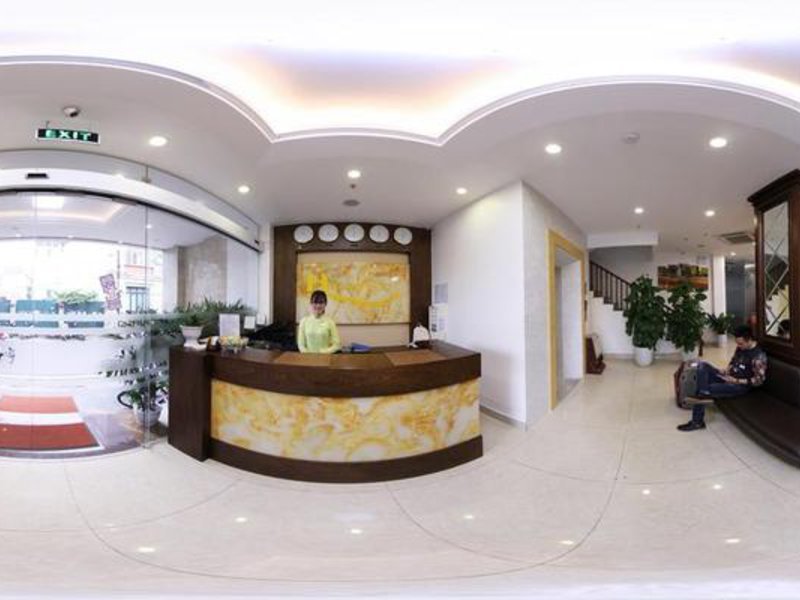 West Lake Home Hotel in Hanoi, Vietnam L