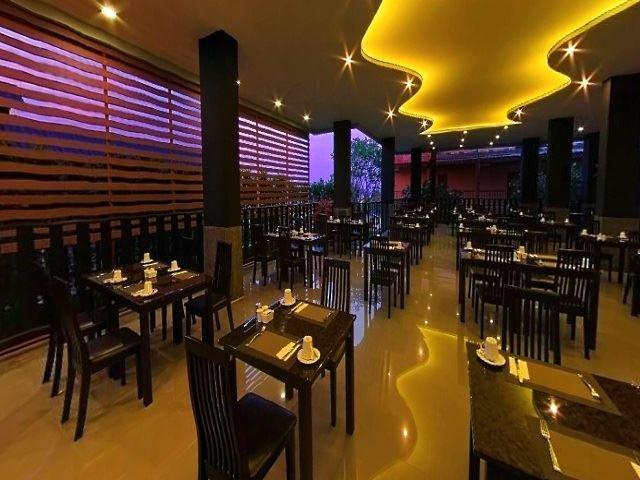 Casa Del M Resort in Patong, Phuket R