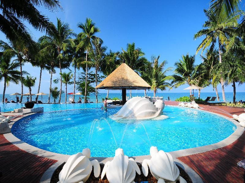 KC Grande Resort in Ko Chang, Thailand Inseln - weitere Angebote P