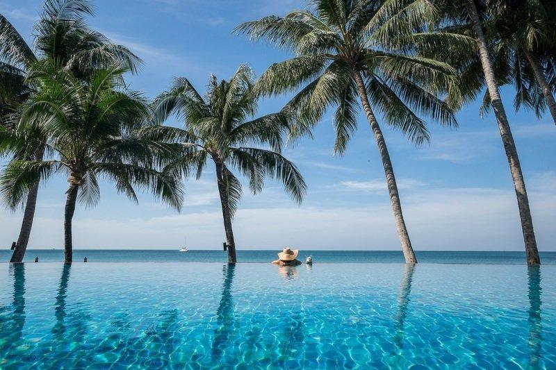 KC Grande Resort in Ko Chang, Thailand Inseln - weitere Angebote LS