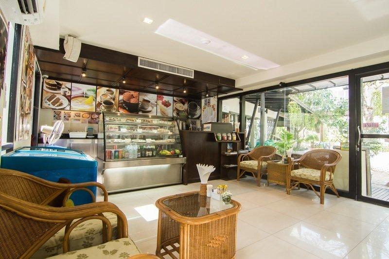 KC Grande Resort in Ko Chang, Thailand Inseln - weitere Angebote L
