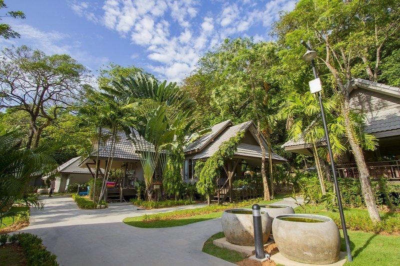 KC Grande Resort in Ko Chang, Thailand Inseln - weitere Angebote GA
