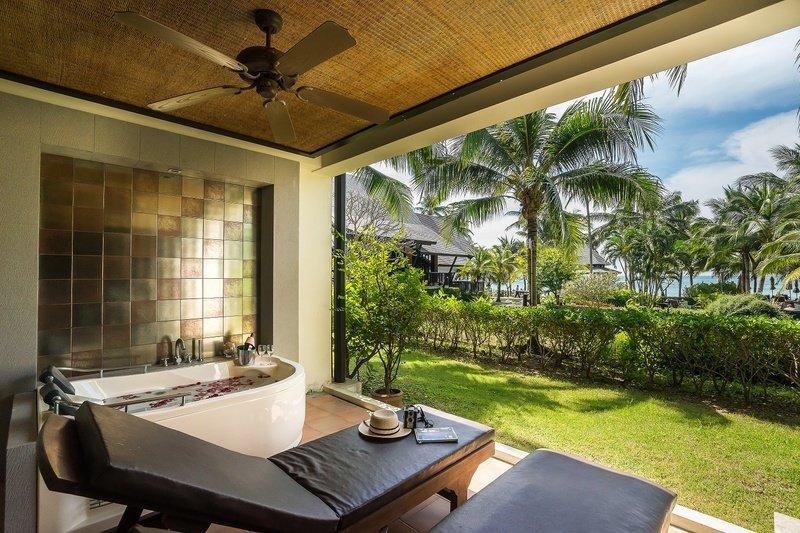KC Grande Resort in Ko Chang, Thailand Inseln - weitere Angebote WEL