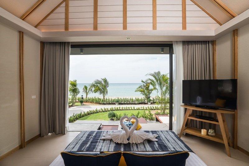 KC Grande Resort in Ko Chang, Thailand Inseln - weitere Angebote W