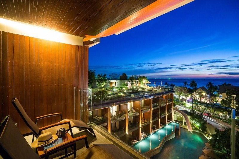KC Grande Resort in Ko Chang, Thailand Inseln - weitere Angebote TE