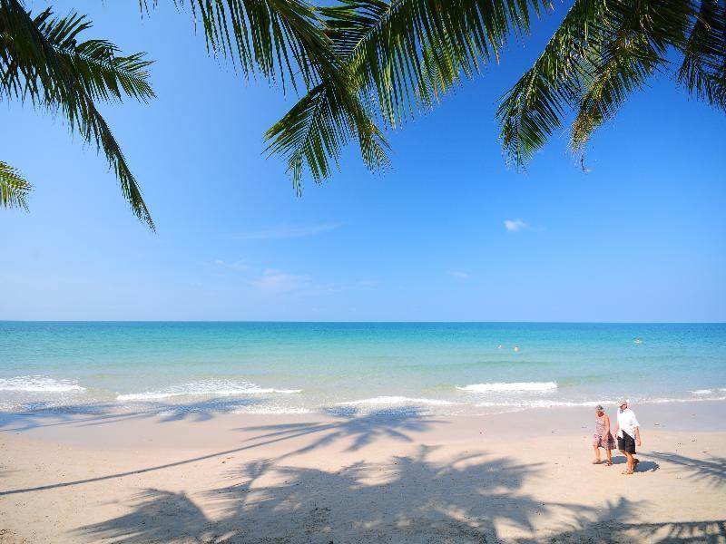 KC Grande Resort in Ko Chang, Thailand Inseln - weitere Angebote