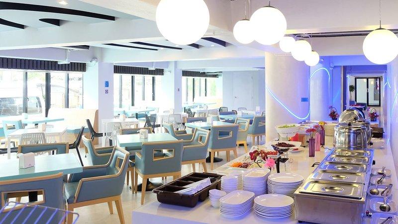 Airy Suvarnabhumi Hotel in Bangkok, Bangkok und Umgebung R