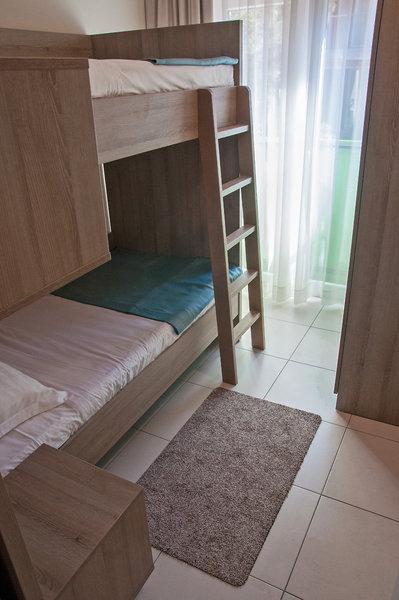 Apartments Sol Katoro in Umag, Istrien W