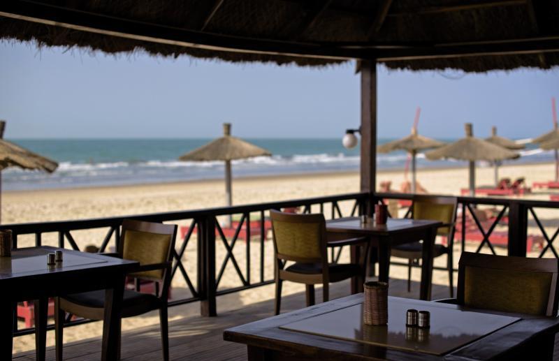 Kombo Beach in Kotu, Gambia TE