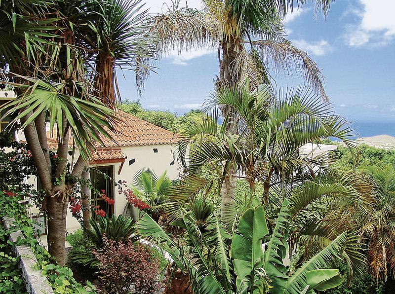 Hermosilla in Los Llanos de Aridane, La Palma A