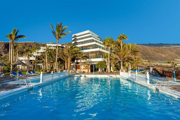 Sol La Palma Hotel in Puerto Naos, La Palma