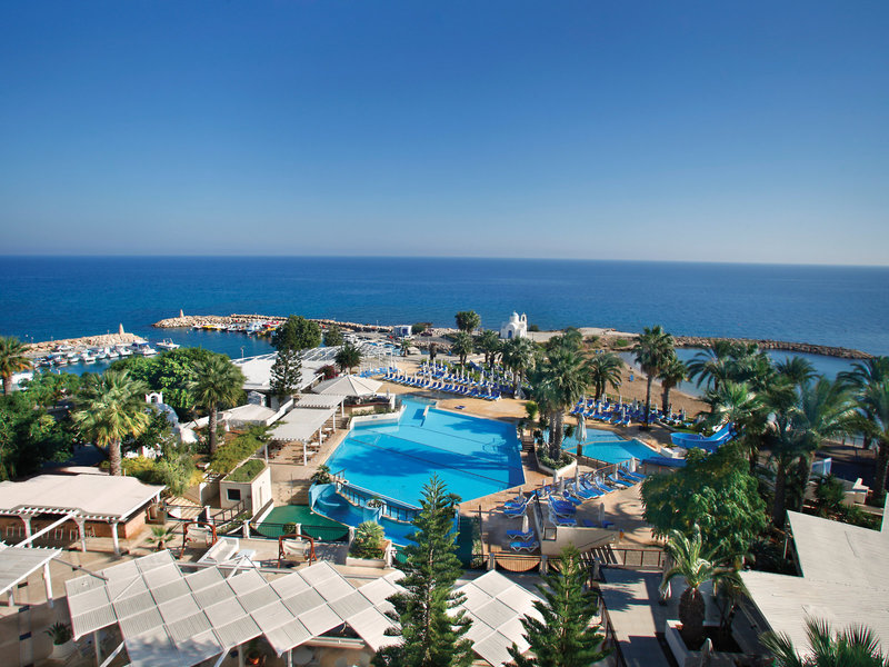 Zypern 4.5* The Golden Coast Beach Hotel