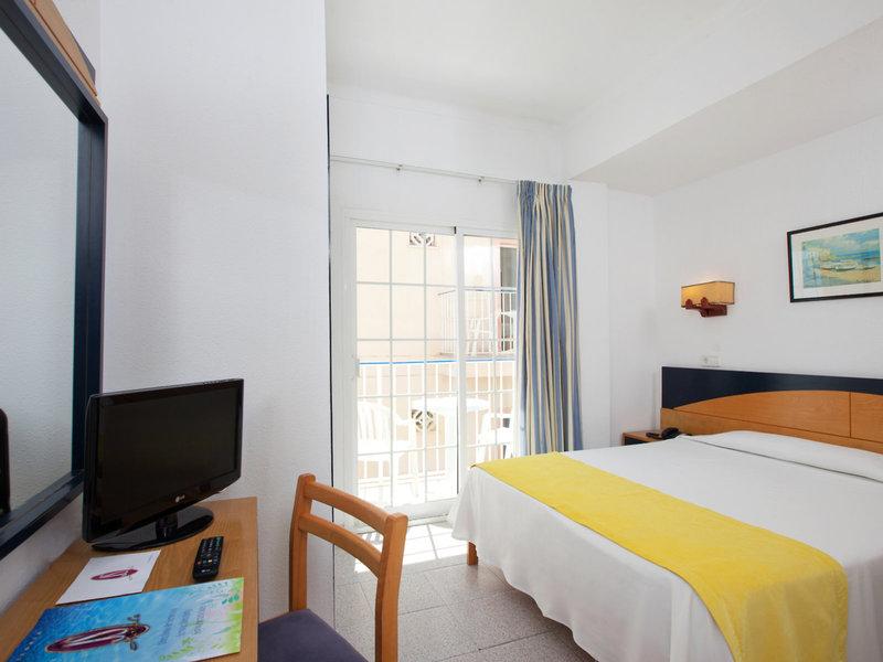 JS Horitzo Hotel