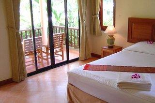 Hotel The Leaf on The Sands by Katathani Resorts Wohnbeispiel