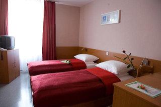 Hotel B&B Hotel Ljubljana Park Wohnbeispiel
