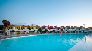 Hotel Bungalows Vistaflor Pool