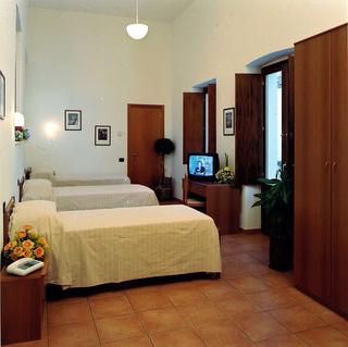 Hotel Albergo Sant´Antonio Wohnbeispiel