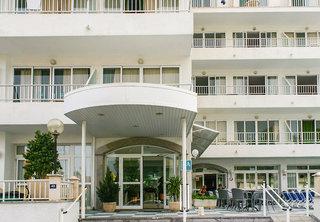 Hotel Africamar Außenaufnahme