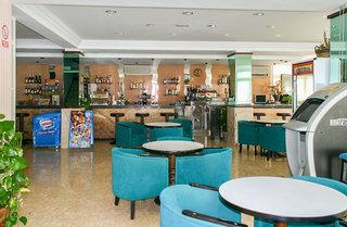 Hotel Africamar Bar
