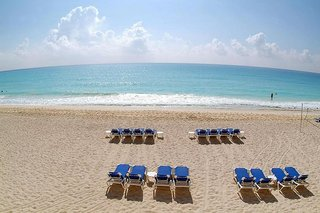Hotel Royal Solaris Cancun Strand