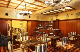 Hotel Hotel Britania Bar