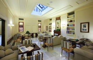 Hotel Hotel Britania Lounge/Empfang