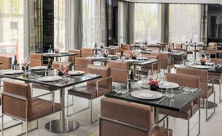 Hotel H10 London Waterloo Restaurant