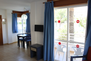 Hotel Baulo Mar Wohnbeispiel