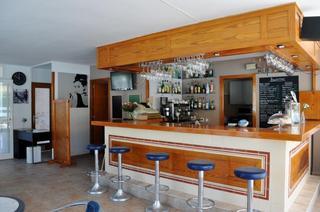 Hotel Baulo Mar Bar