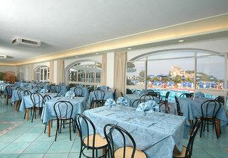 Hotel Parco Cartaromana Restaurant