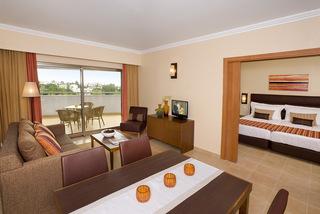 Hotel Alfagar Aparthotel Wohnbeispiel