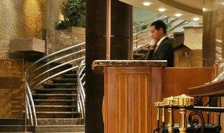 Hotel Sana Reno Hotel Lounge/Empfang