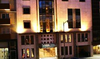 Hotel Sana Reno Hotel Außenaufnahme
