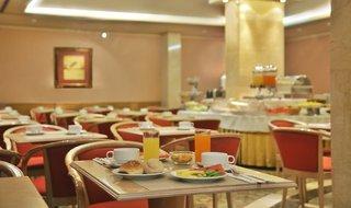 Hotel Sana Reno Hotel Restaurant