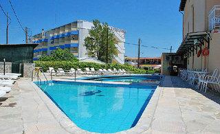 Hotel Sea Bird Pool