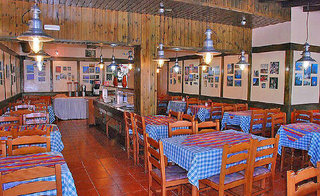 Hotel Sea Bird Restaurant