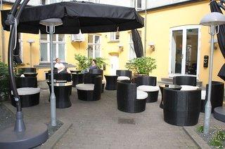 Hotel Good Morning City Copenhagen Star Terasse