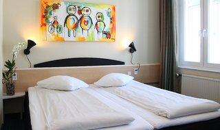 Hotel Good Morning City Copenhagen Star Wohnbeispiel