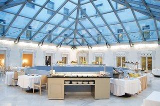 Hotel Atiram Oriente Restaurant
