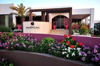 Hotel COOEE Afandou Bay & Suites Außenaufnahme